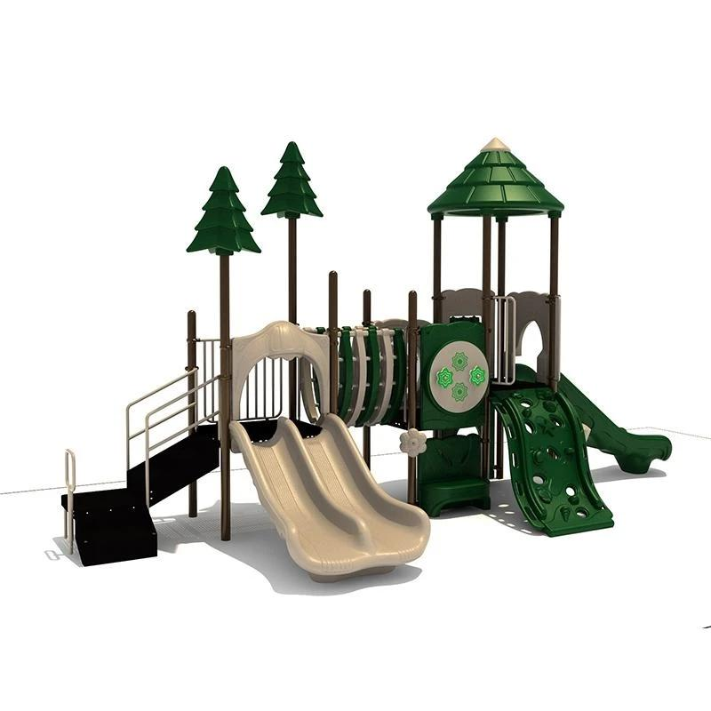 KP-50115 | Commercial Playground Equipment