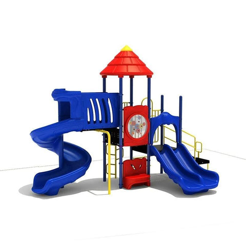 KP-80235 | Commercial Playground Equipment