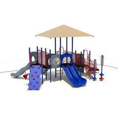 KP-80193 | Commercial Playground Equipment