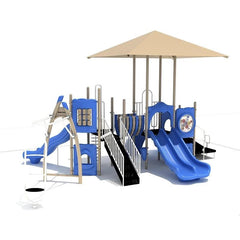 KP-80177 | Commercial Playground Equipment
