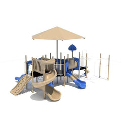 KP-80174 | Commercial Playground Equipment