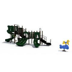 KP-30558 | Commercial Playground Equipment