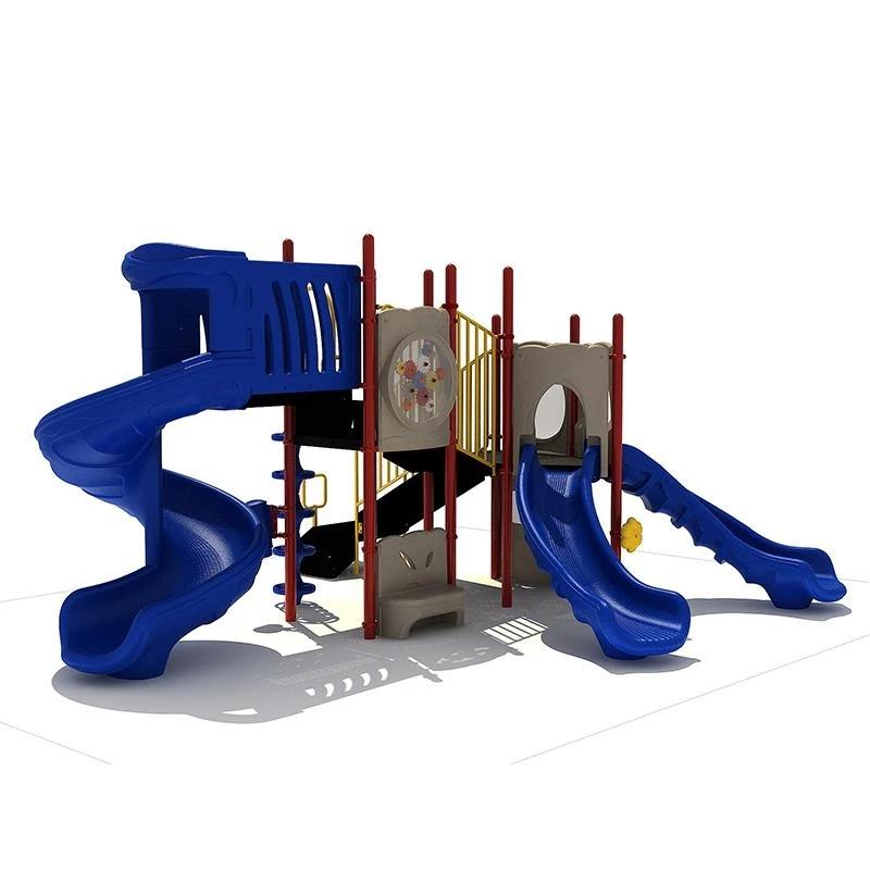 KP-1513-1 | Commercial Playground Equipment