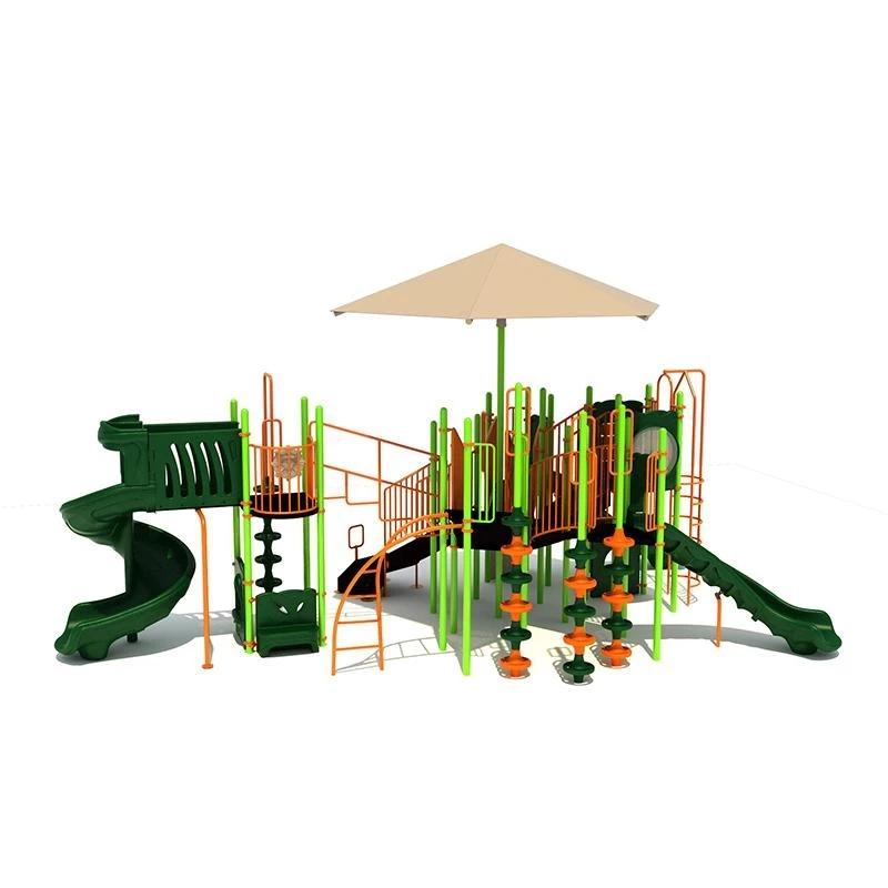 KP-80181 | Commercial Playground Equipment