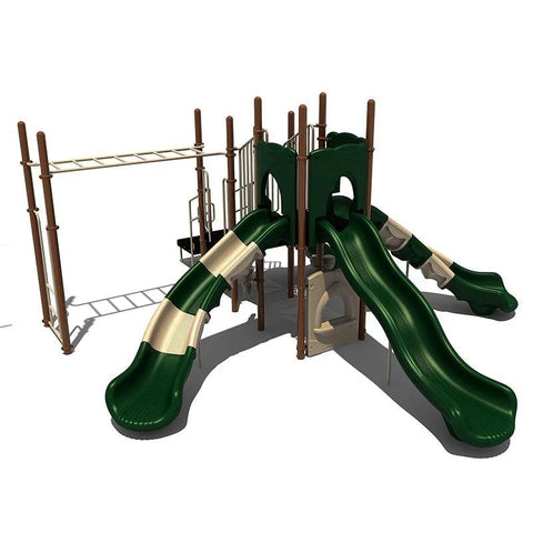 KP-50118 | Commercial Playground Equipment