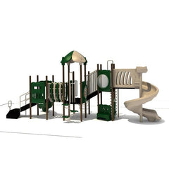 KP-30576 | Commercial Playground Equipment