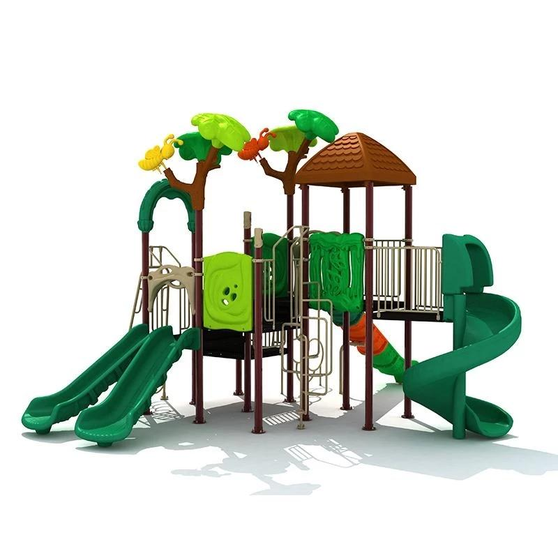 Sequoia II - School Playground Equipment