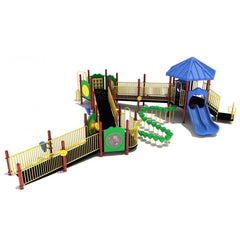 Corinth | Outdoor Playground Equipment