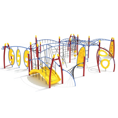 Edenton | Commercial Playground Equipment