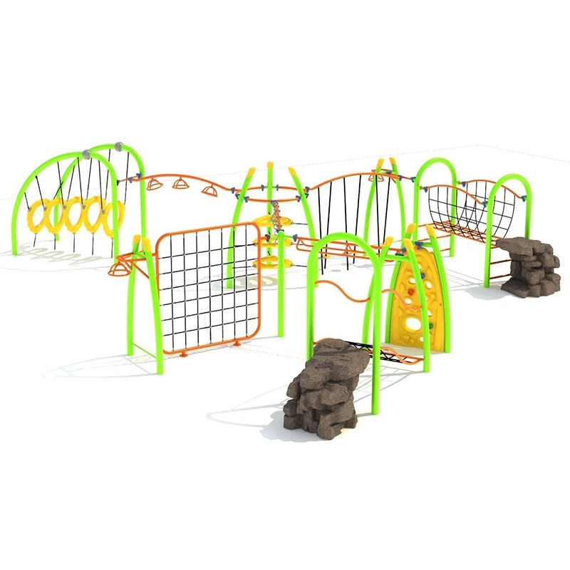 Albany | Commercial Playground Equipment