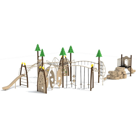 Kitty Hawk | Commercial Playground Equipment