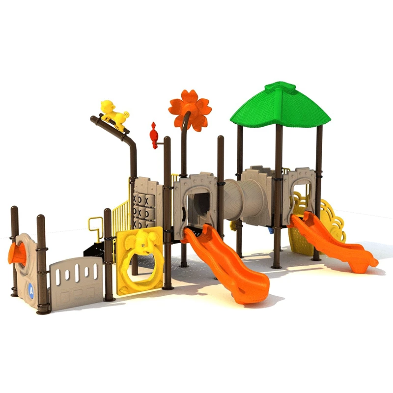 Longview | Commercial Playground Equipment