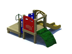 PD-R2062512035 | Commercial Playground Equipment