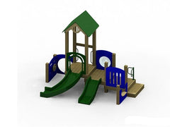 PD-R2092512067 | Commercial Playground Equipment