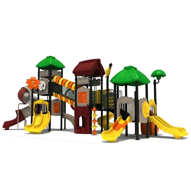 JS-1401 | Commercial Playground Equipment