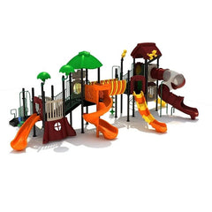 PD-TH-20726 | Commercial Playground Equipment