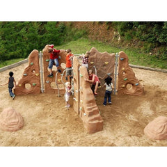 UL-AH05E | Commercial Playground Equipment