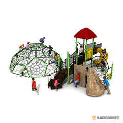 UL-K7060(X1) | Commercial Playground Equipment