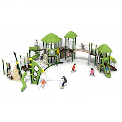 UL-K7086 - Commercial Playground Equipment