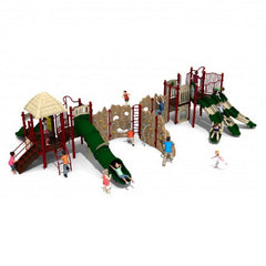 UL-K7088 - Commercial Playground Equipment