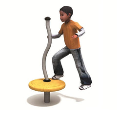 UL-MOV101 | School Playground Equipment