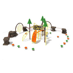 Rochester MN | Commercial Playground Equipment