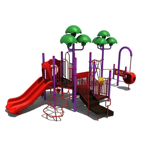 Galapagos | Commercial Playground Equipment