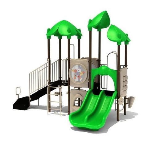 Carver II | Commercial Playground Equipment