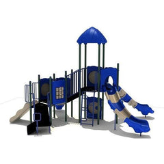 Homestead II | Commercial Playground Equipment