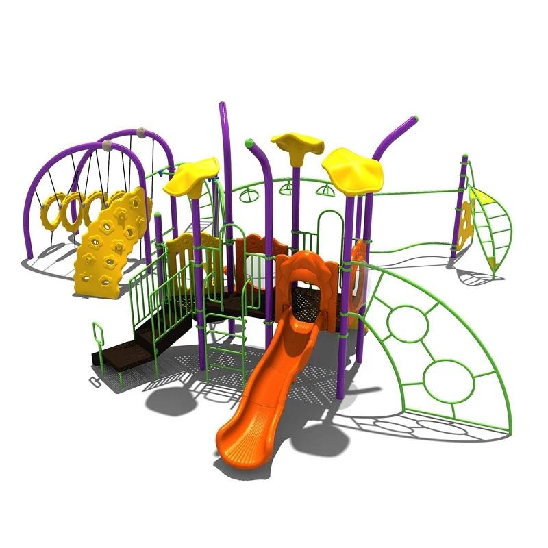 Jester II | Commercial Playground Equipment