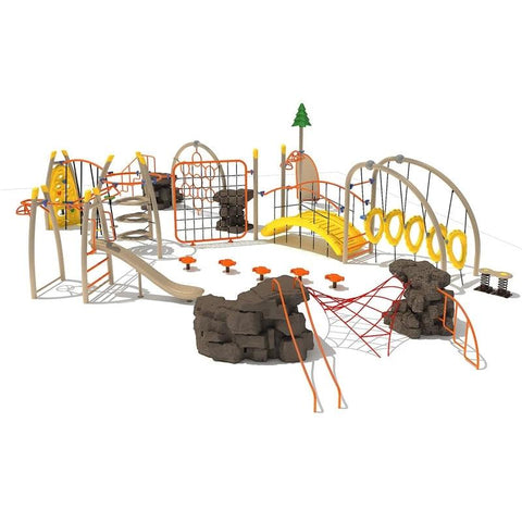 Sioux Falls SD | Commercial Playground Equipment