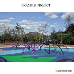 UL-X15E | Commercial Playground Equipment