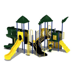 KP-20753 | Commercial Playground Equipment