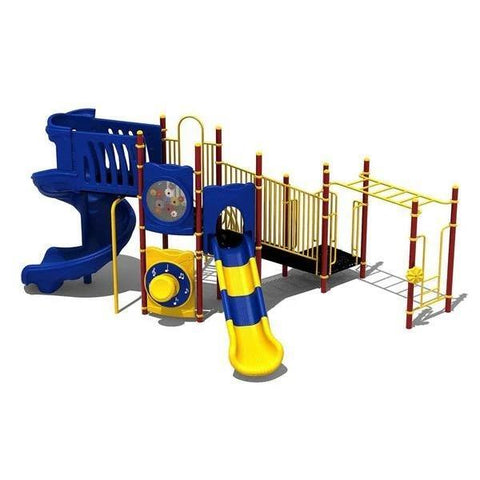 Union II | Commercial Playground Equipment