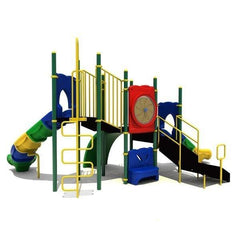 Elliot II | Commercial Playground Equipment