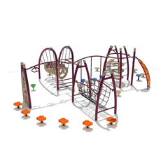 San Francisco CA | Commercial Playground Equipment