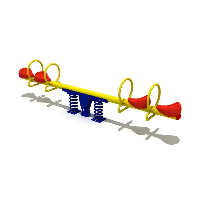 UL-SR109-1 | Outdoor Commercial Playground Equipment