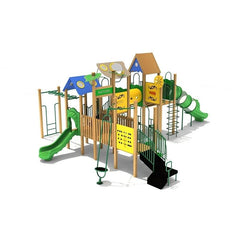 PD-WP-20725 | Commercial Playground Equipment