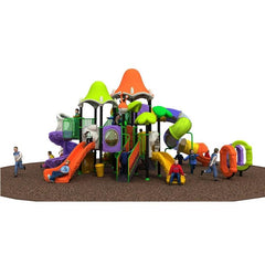PD-K132 | Commercial Playground Equipment