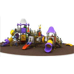 PD-K139 | Commercial Playground Equipment