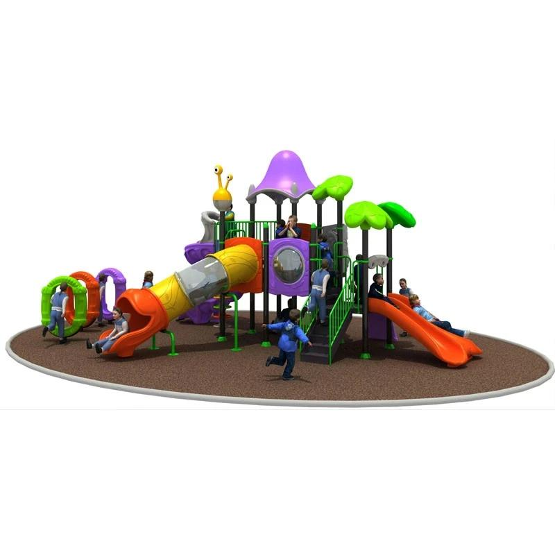 PD-K140 | Commercial Playground Equipment