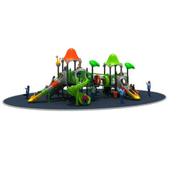 PD-K141 | Commercial Playground Equipment