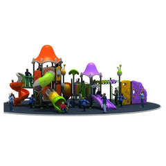 PD-K142 | Commercial Playground Equipment