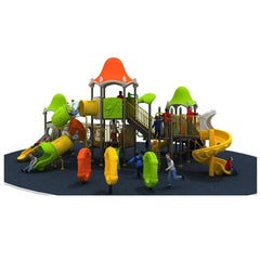 PD-K143 | Commercial Playground Equipment
