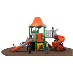 PD-K144 | Commercial Playground Equipment