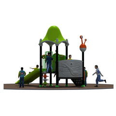 PD-K145 | Commercial Playground Equipment