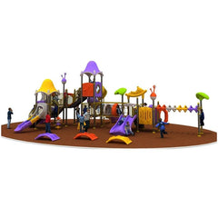 PD-K148 | Commercial Playground Equipment