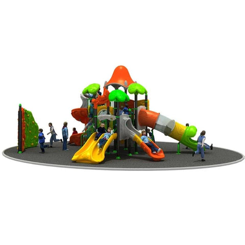PD-K149 | Commercial Playground Equipment