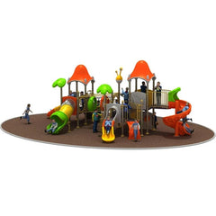 PD-K150 | Commercial Playground Equipment