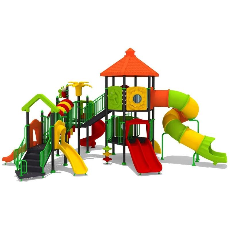 PD.SP.013 | Commercial Playground Equipment